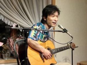 小松原俊アコースティックギタースーパーライブ